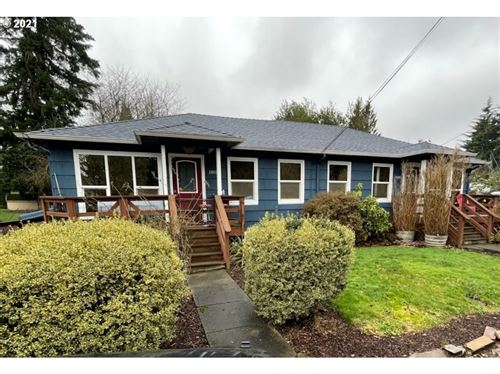 Photo of 10113 SE HOLLYWOOD AVE, Milwaukie, OR 97222 (MLS # 21526033)
