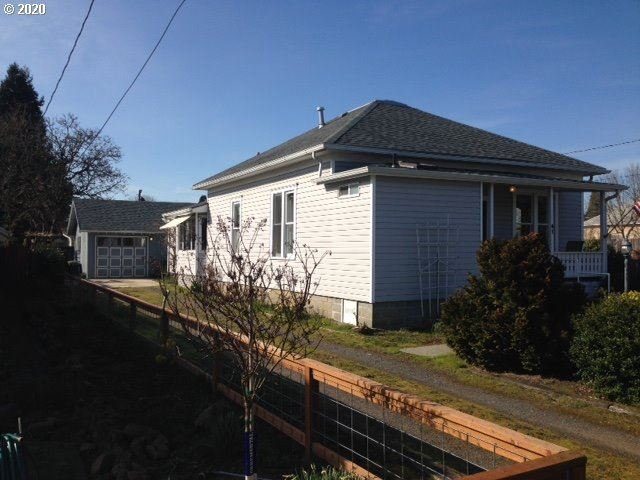 Photo for 41 S 2ND ST, Creswell, OR 97426 (MLS # 20045033)