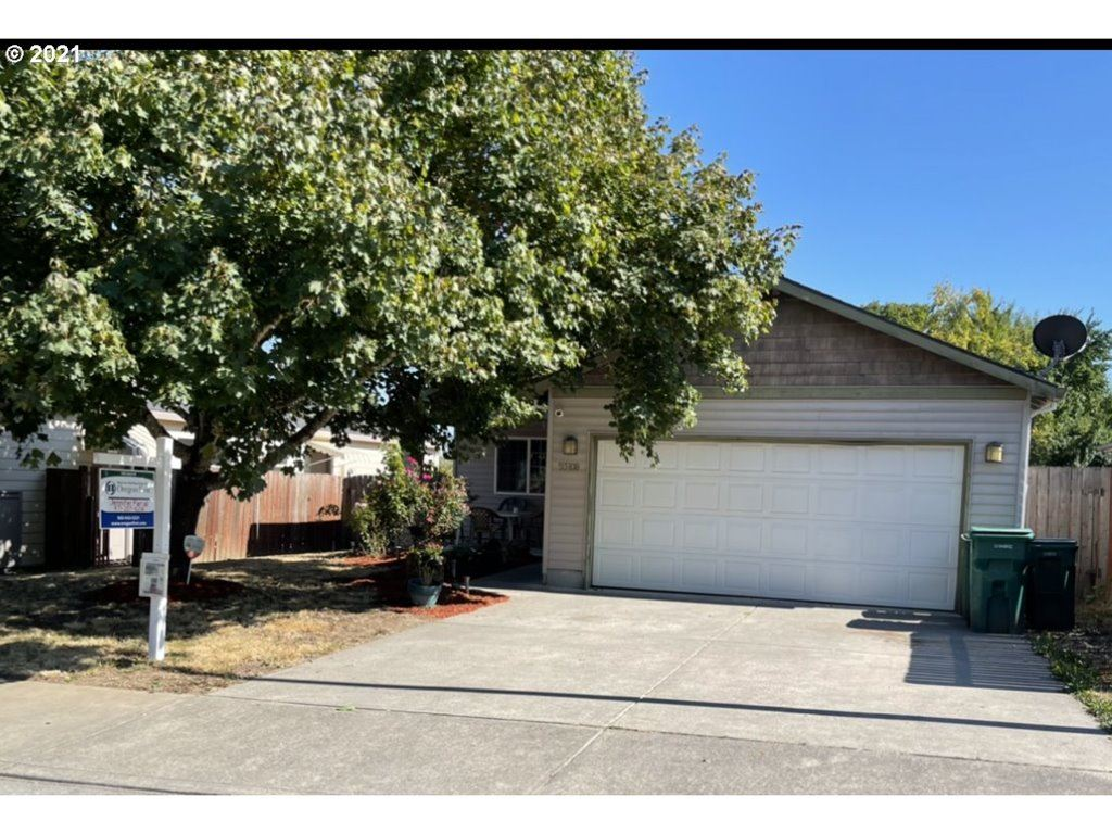 53108 NW MANOR DR, Scappoose, OR 97056 - MLS#: 21392033