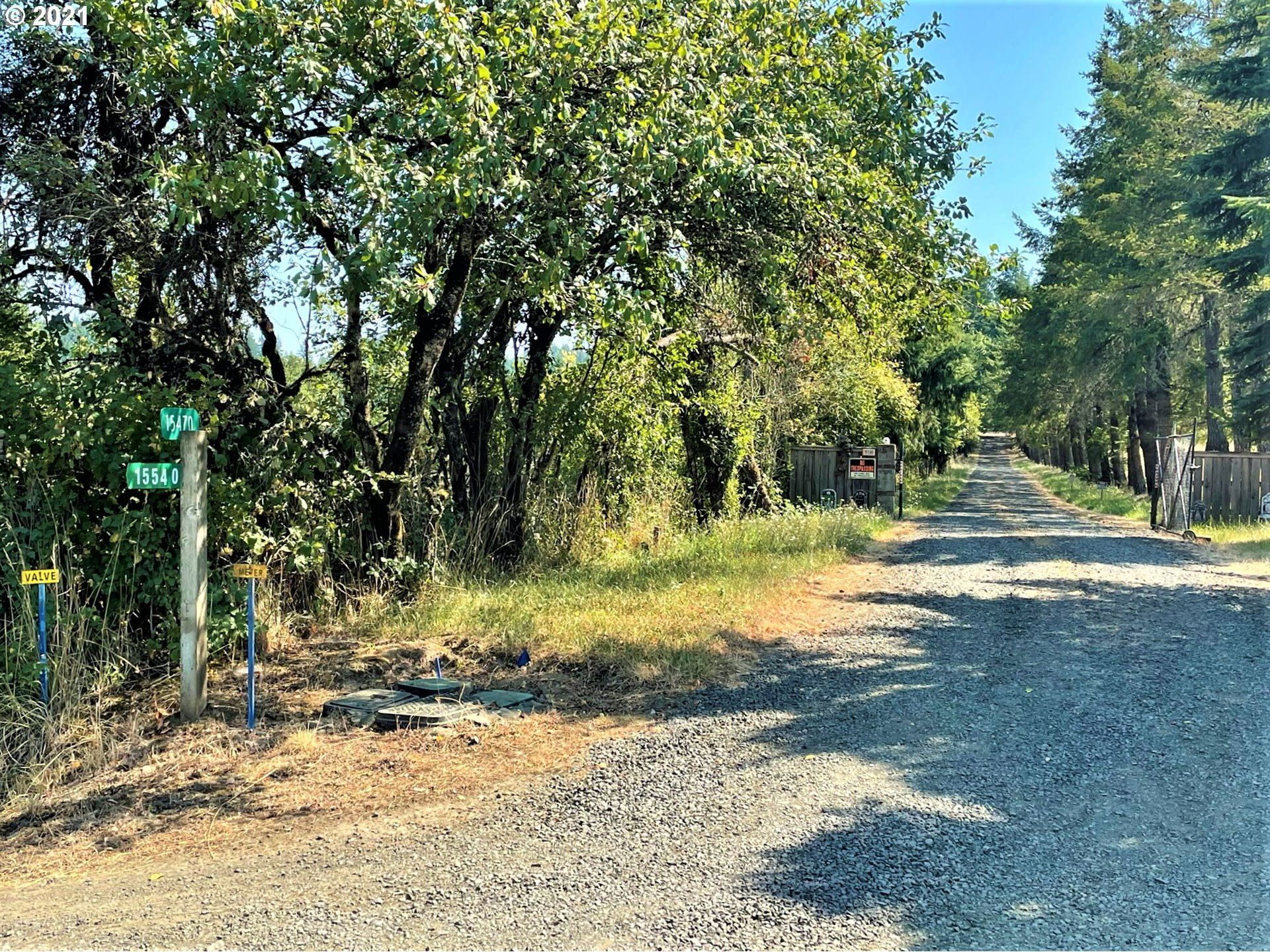 Photo of 15470 MAY RD, Dallas, OR 97338 (MLS # 21612034)