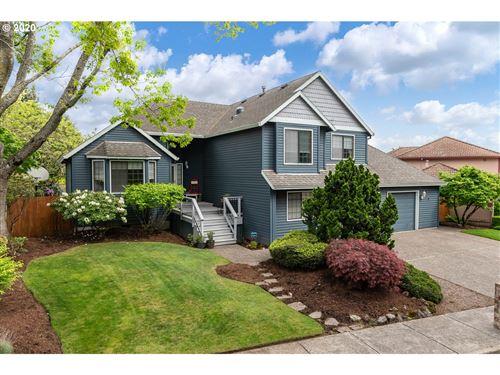 Photo of 16625 NE SAN RAFAEL DR, Portland, OR 97230 (MLS # 20379035)