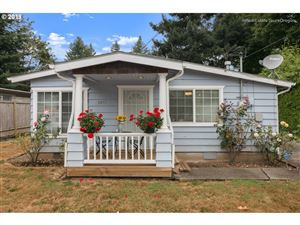 Photo of 9675 SE 42ND AVE, Milwaukie, OR 97222 (MLS # 19622037)