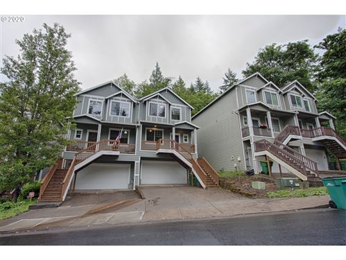 Photo of 13338 SW 148TH AVE, Tigard, OR 97223 (MLS # 20157037)