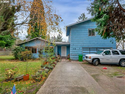 Photo of 112 SE 157TH AVE, Portland, OR 97233 (MLS # 20592037)