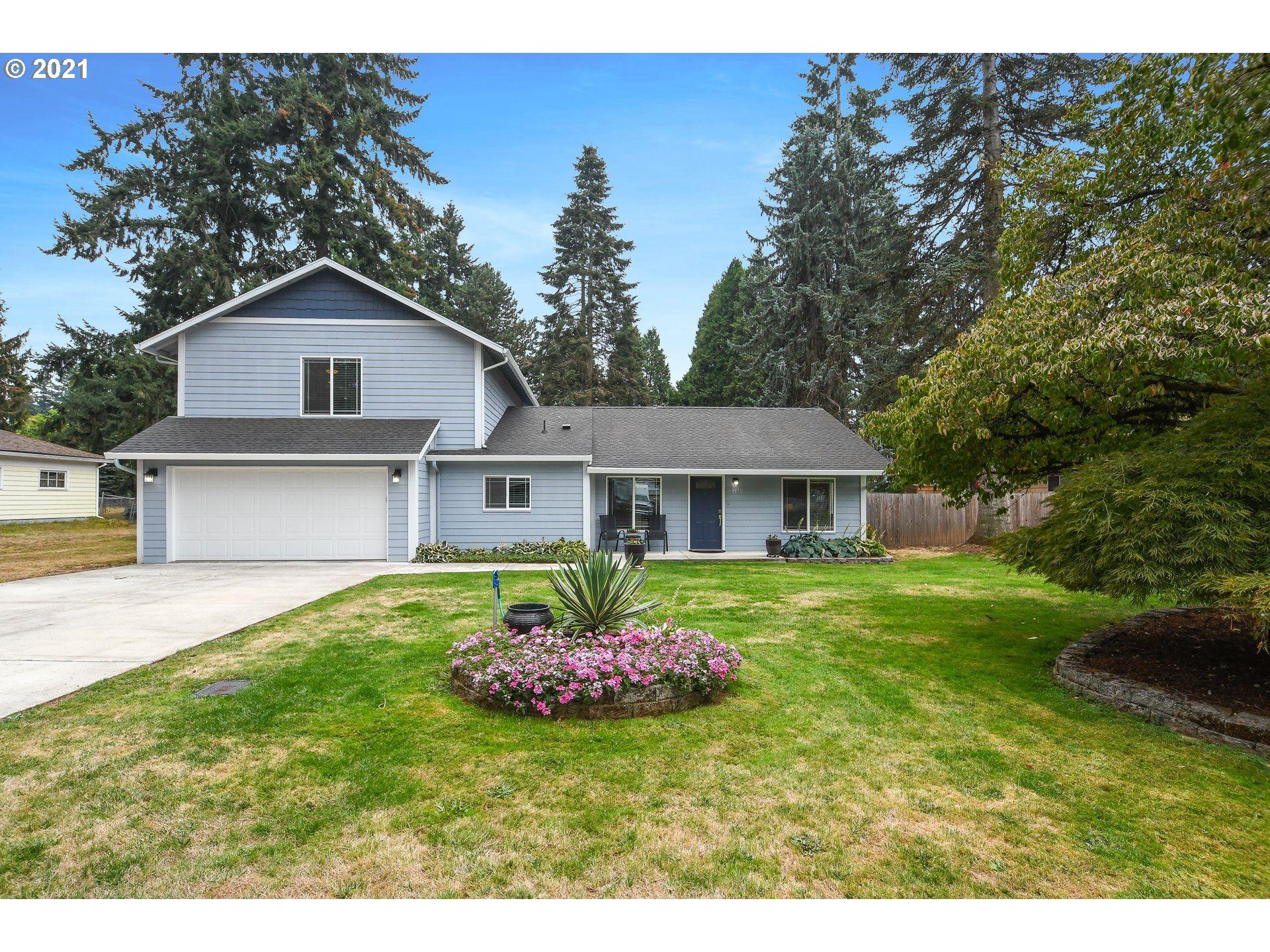 3711 NE 65TH ST, Vancouver, WA 98661 - MLS#: 21517037