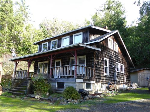 Photo of 94583 QUARRY RD, Gold Beach, OR 97444 (MLS # 17357040)