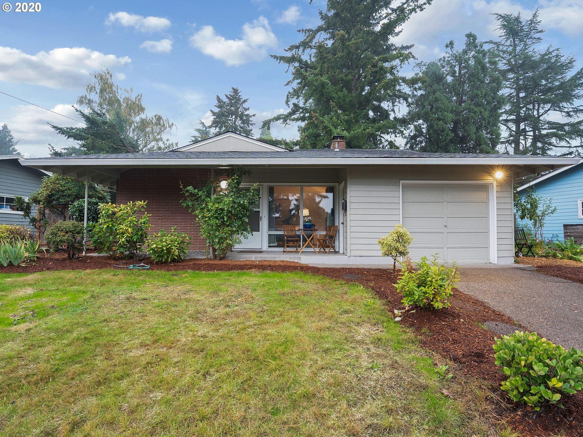 12615 SW FAIRCREST ST, Portland, OR 97225 - MLS#: 20660040