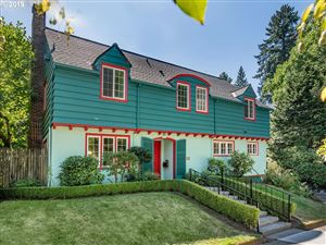 Photo of 2384 SW MADISON ST, Portland, OR 97205 (MLS # 19466042)