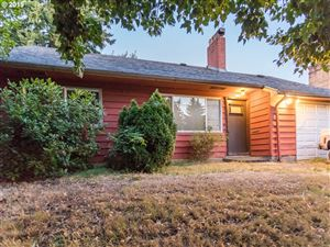 Photo of 9326 N WALL AVE, Portland, OR 97203 (MLS # 19624042)
