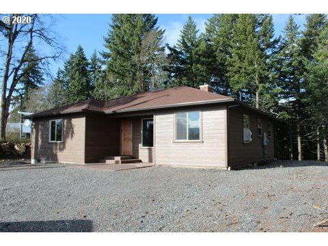 Photo of 3616 WY EAST RD, Hood River, OR 97031 (MLS # 20553042)