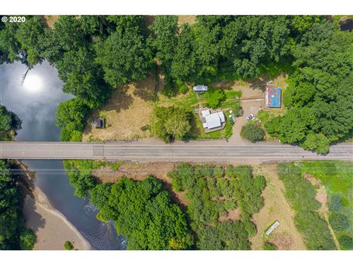 Photo of 14401 SW BELLEVUE HWY, McMinnville, OR 97128 (MLS # 20431043)