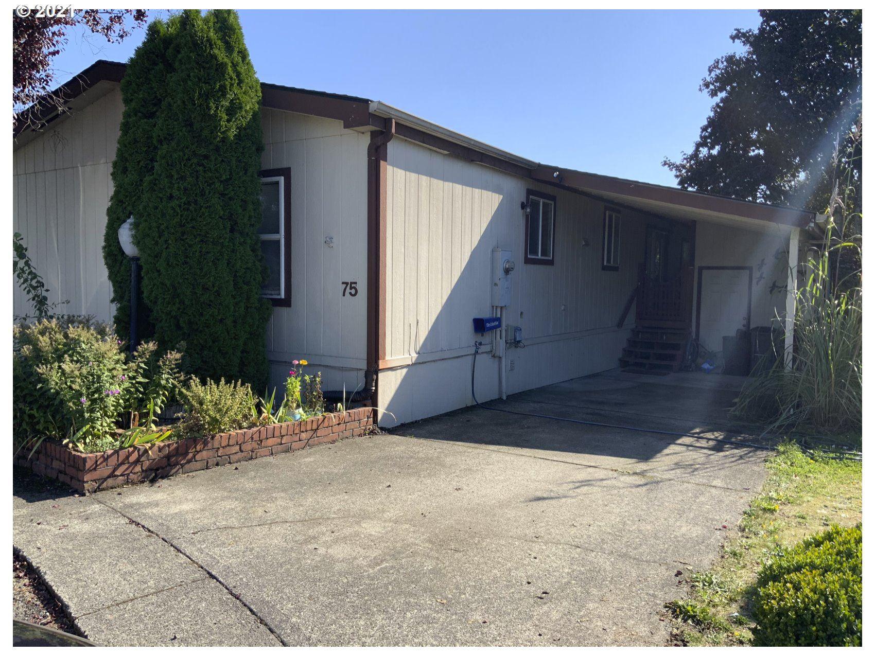 13217 NE 59TH ST #75, Vancouver, WA 98682 - MLS#: 21564043