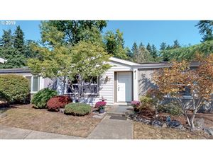 Photo of 1655 S ELM ST #322, Canby, OR 97013 (MLS # 19235044)
