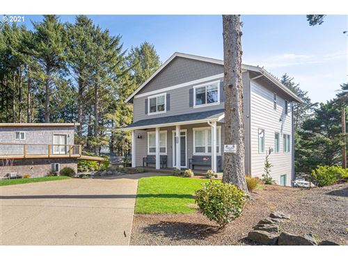 Photo of 1823 NW 35TH PL, Lincoln City, OR 97367 (MLS # 21489044)