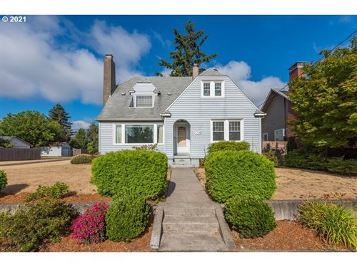 Photo of 7105 N CURTIS AVE, Portland, OR 97217 (MLS # 21397046)