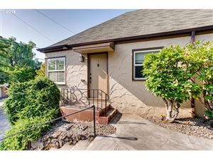 Photo of 130 SE 31ST AVE 1 #1, Portland, OR 97214 (MLS # 19265047)