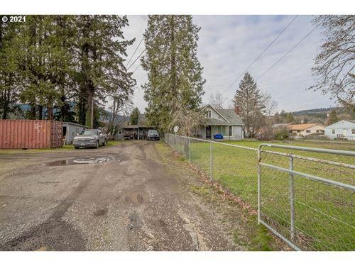 Tiny photo for 76372 ROCK RD, Oakridge, OR 97463 (MLS # 21587048)