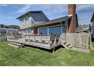 Photo of 284 W Tanana AVE, Cannon Beach, OR 97110 (MLS # 18698049)