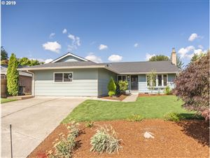 Photo of 2565 SW 211TH CT, Aloha, OR 97003 (MLS # 19272049)