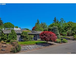 Photo of 7345 SW WILLOWMERE DR, Portland, OR 97225 (MLS # 19677049)
