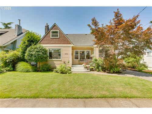 Photo of 1805 NE 55TH AVE, Portland, OR 97213 (MLS # 20593049)
