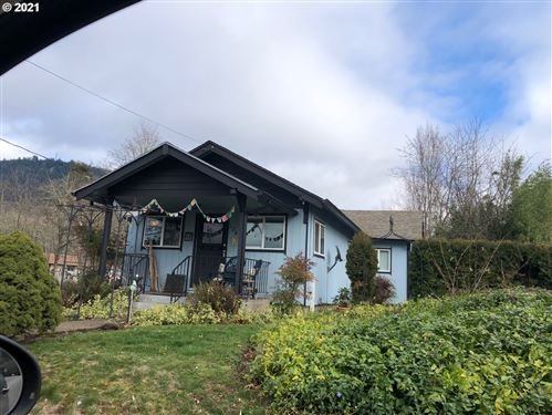 Tiny photo for 124 S PIONEER ST, Lowell, OR 97452 (MLS # 21619049)