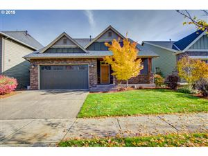 Photo of 2539 FALLS ST, Forest Grove, OR 97116 (MLS # 19697050)