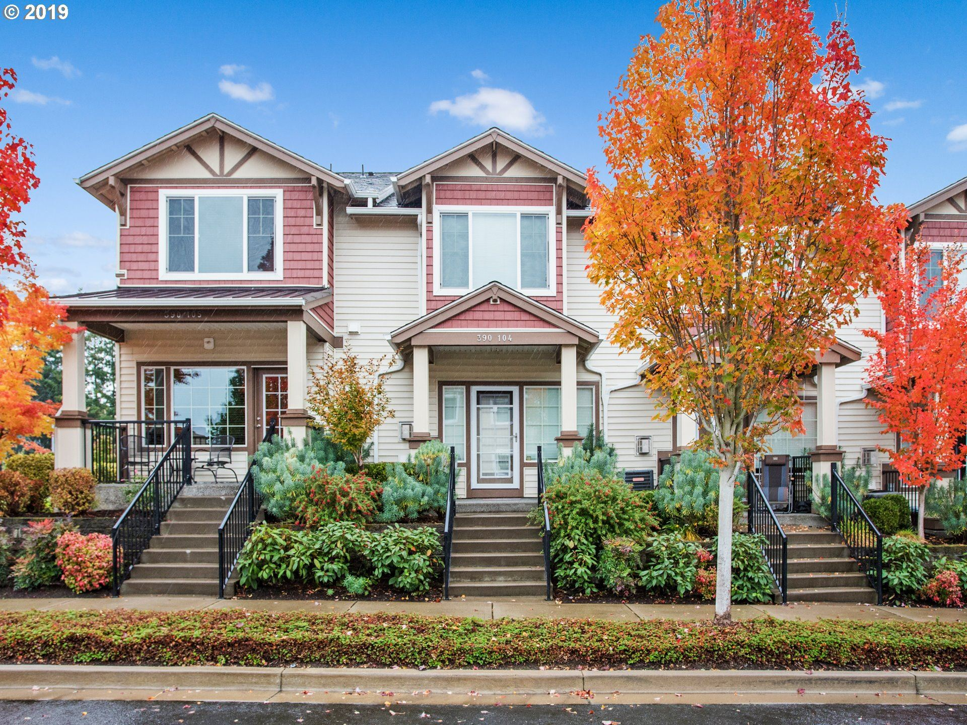 390 NW 116TH AVE #104, Portland, OR 97229 - MLS#: 19294050