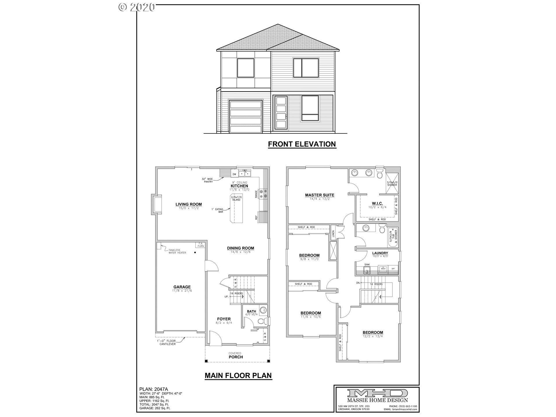 4308 SE GLENWOOD ST, Portland, OR 97202 - MLS#: 20077050
