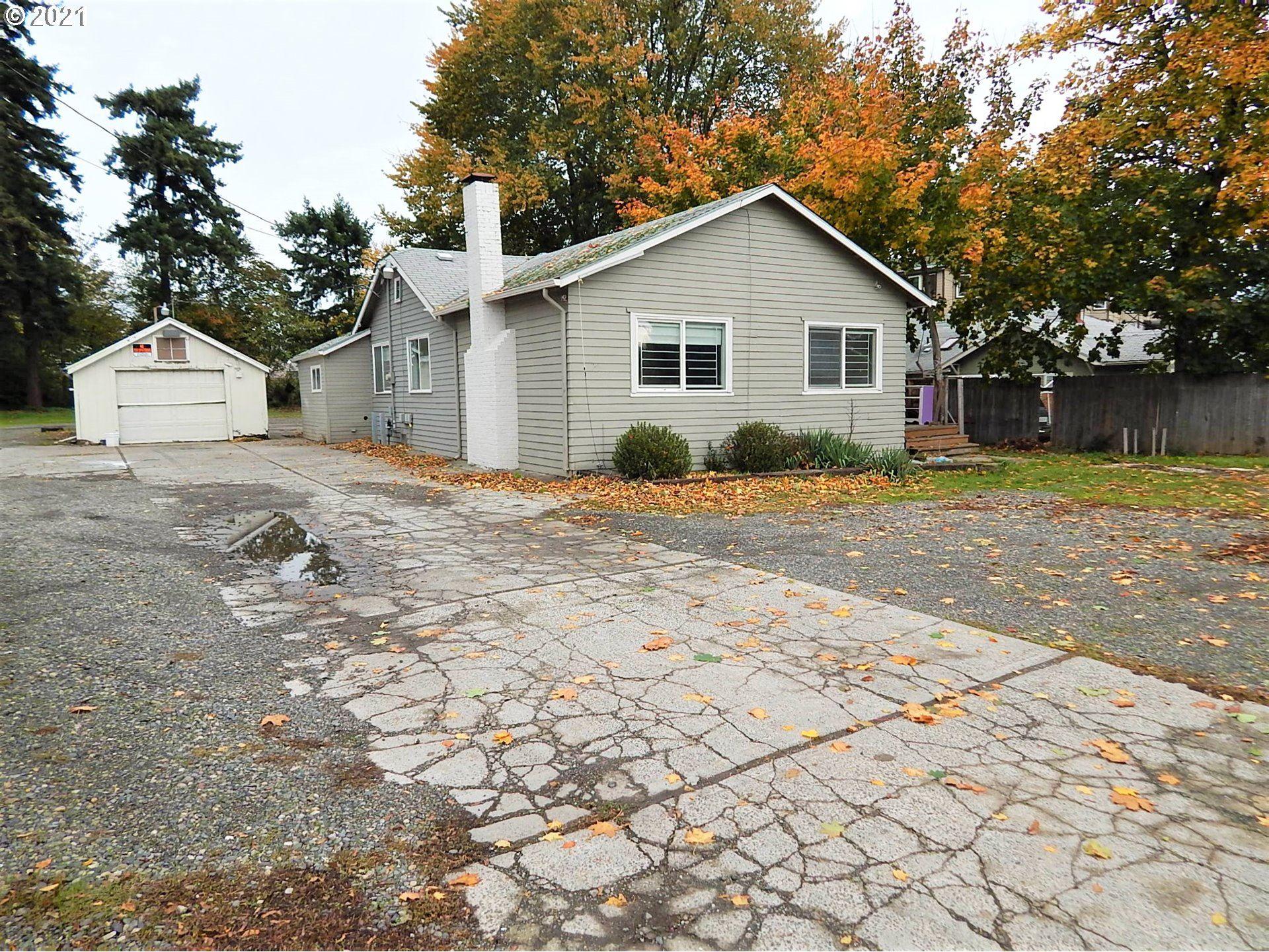 17031 SE STARK ST, Portland, OR 97233 - MLS#: 21134050