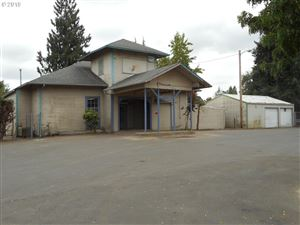 Photo of 5804 S WHISKEY HILL RD, Hubbard, OR 97032 (MLS # 19436051)