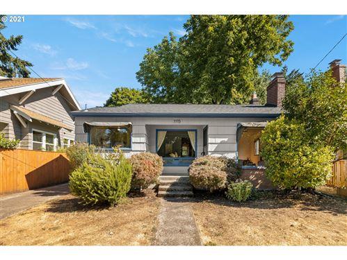 Photo of 3315 NE SHAVER ST, Portland, OR 97212 (MLS # 21064051)