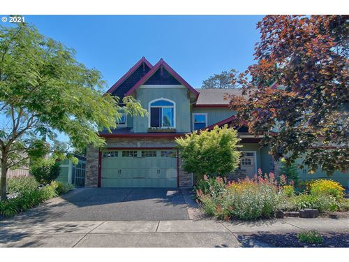 Photo of 166 SW ECKMAN ST, McMinnville, OR 97128 (MLS # 21474051)