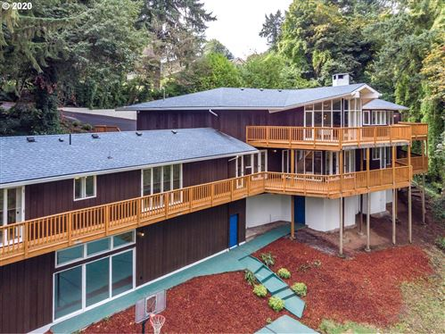 Photo of 507 ASH ST, Lake Oswego, OR 97034 (MLS # 19643052)