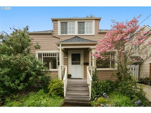Photo of 6237 SW VIRGINIA AVE, Portland, OR 97239 (MLS # 20495052)