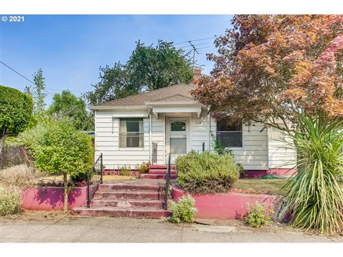 Photo of 3738 NE RODNEY AVE, Portland, OR 97212 (MLS # 21611052)