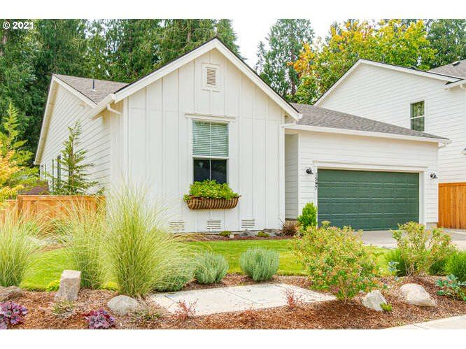 1597 NE 15TH AVE, Canby, OR 97013 - MLS#: 21543052