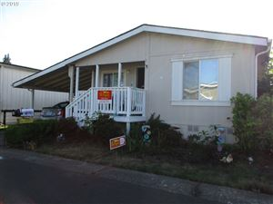 Photo of 835 SE 1ST AVE 23 #23, Canby, OR 97013 (MLS # 19473053)