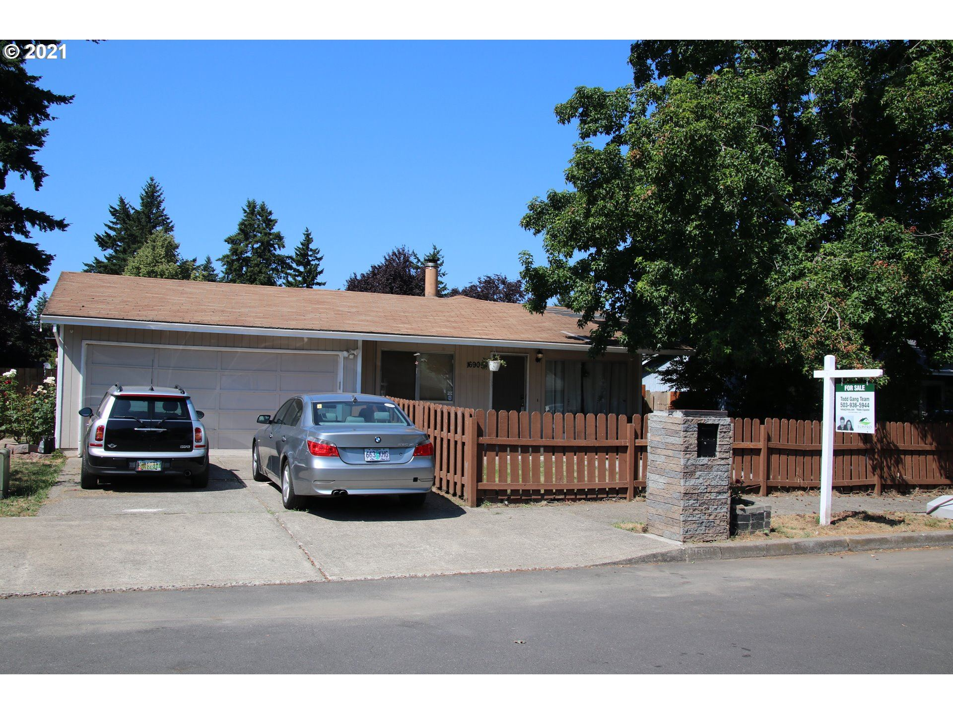 16905 SE PINE ST, Portland, OR 97233 - MLS#: 21204053