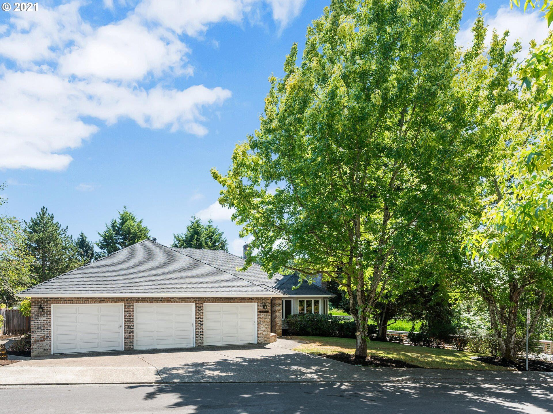 4190 NW 147TH AVE, Portland, OR 97229 - MLS#: 21299053