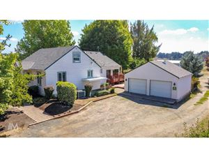 Photo of 24380 SW TILE FLAT RD, Hillsboro, OR 97123 (MLS # 19671054)