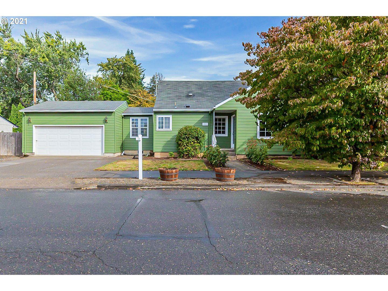 4445 SE LEXINGTON ST, Portland, OR 97206 - MLS#: 21553054