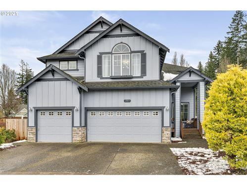 Tiny photo for 2803 NE 185TH CT, Vancouver, WA 98682 (MLS # 21073055)