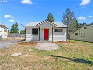 Photo of 7836 SE 66TH PL, Portland, OR 97206 (MLS # 19207056)