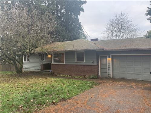 Photo of 12227 SW LESSER RD, Portland, OR 97219 (MLS # 19429056)