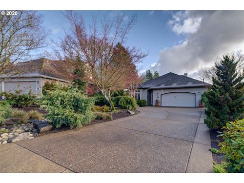 Photo of 15072 NW ABERDEEN DR, Portland, OR 97229 (MLS # 20232056)