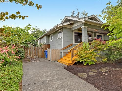 Photo of 3237 NE 57TH AVE, Portland, OR 97213 (MLS # 20510056)