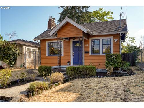 Photo of 6948 N MONTANA AVE, Portland, OR 97217 (MLS # 21041056)