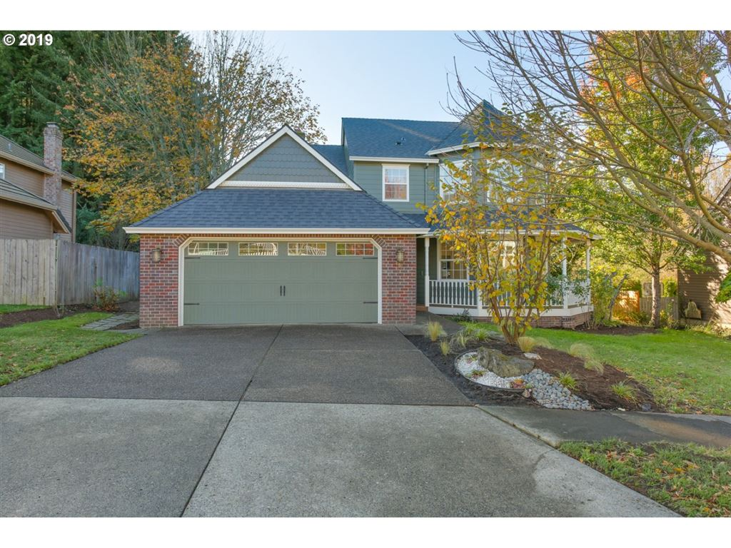 761 Nicole Dr, West Linn, OR 97068 - MLS#: 19379056