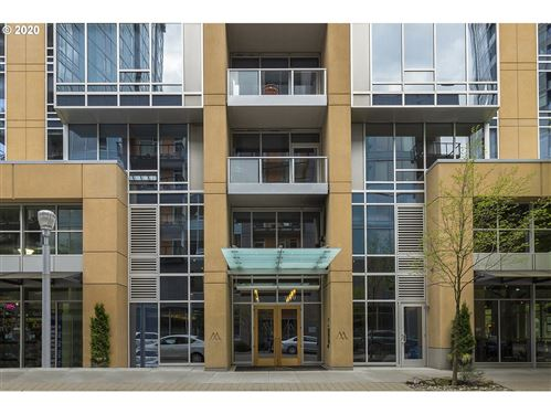 Photo of 3570 SW RIVER PKWY NW #409, Portland, OR 97239 (MLS # 20133057)